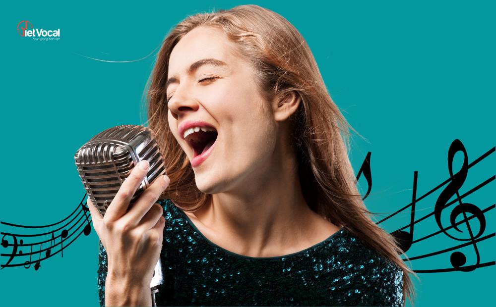 Cách khắc phục khi hát bị hết hơi