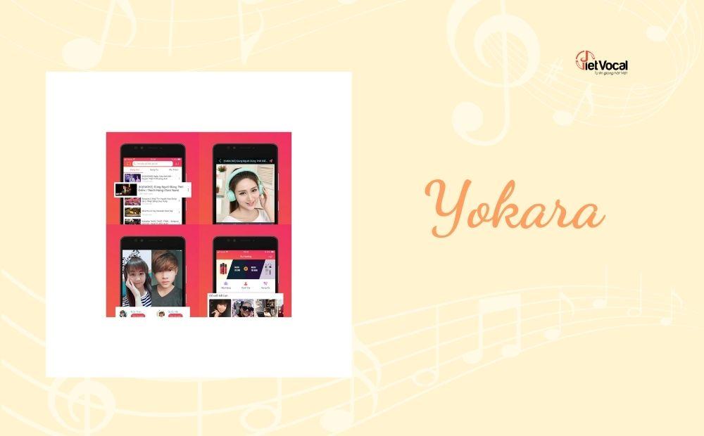 Yokara