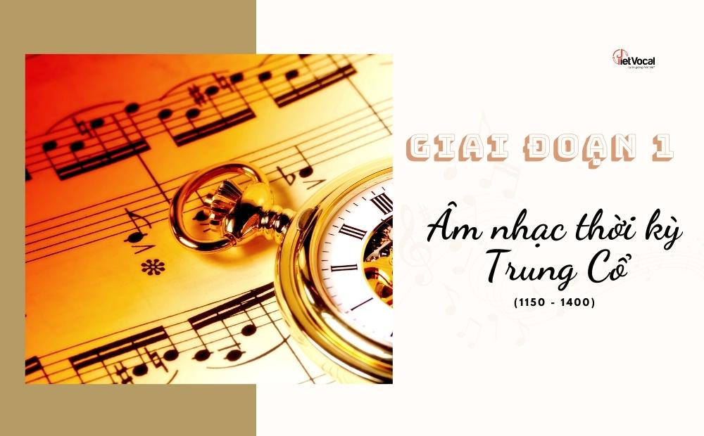 Âm nhạc thời kỳ Trung Cổ